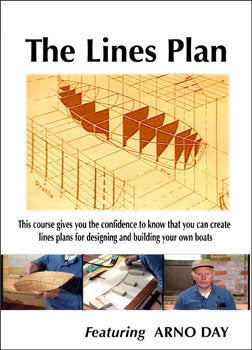 The Lines Plan: Set DVD*