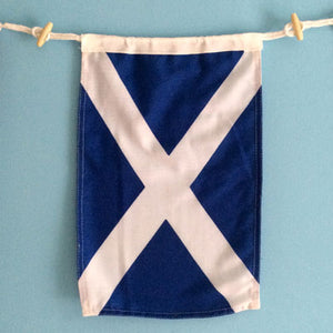 Decorative Signal Flag - M