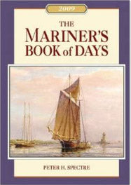 PAST Mariner's Book of Days