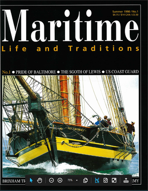 Maritime Life and Traditions #1