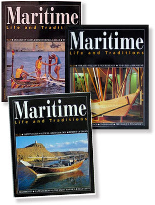 Maritime Life and Traditions  DOWNLOAD