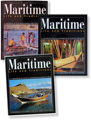 Maritime_Life_and_Traditions_magazine_usb_flash_drive