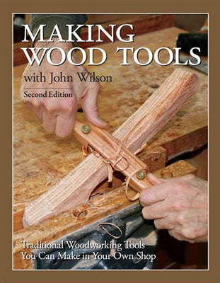 Making Wood Tools