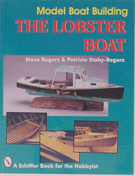 Model Boatbuilding The Lobster Boat