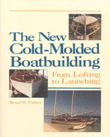 The New Cold Molded Boatbuilding - hurt