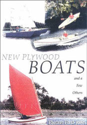 New Plywood Boats
