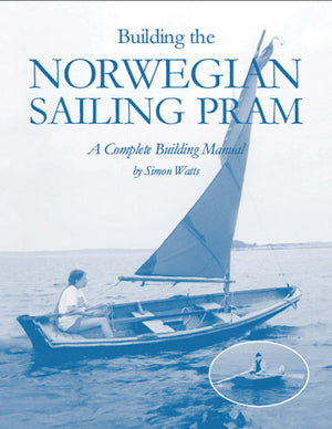 Norwegian Pram - Plans and instructions - DIGITAL