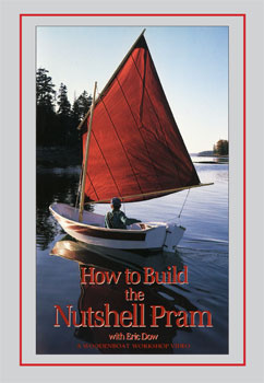 Building the Nutshell Pram DVD