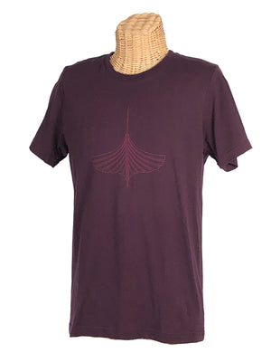 OUTLINER WoodenBoat T-Shirts in 5 Colors