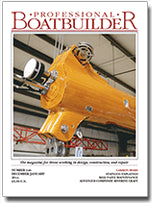 Professional BoatBuilder #146 Dec/Jan  2014