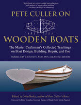 Pete Culler On Wooden Boats