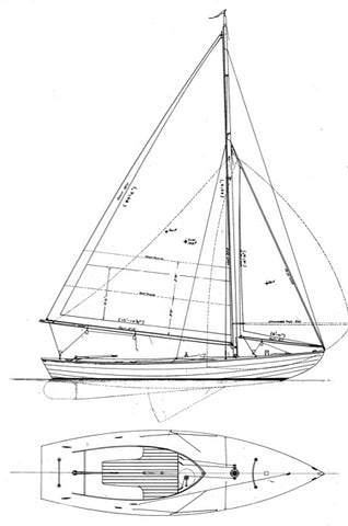 The WoodenBoat Store provides access to the experience of