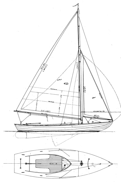 Alden 21' Indian Class - STUDY PLAN -