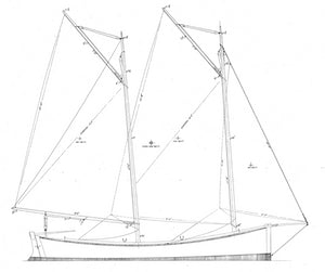 18'8 Mackinaw - STUDY PLAN -