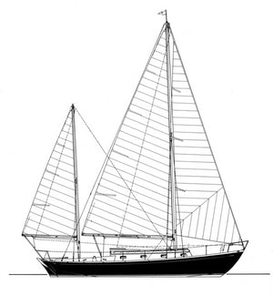 Wittholz 35' Departure Class