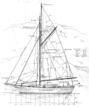 27' Cutter CAPT BLACKBURN