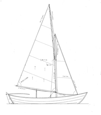 14'6 Whillyboat - STUDY PLAN-