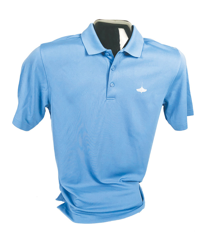 Lightweight Polo Shirt, in 2 colors