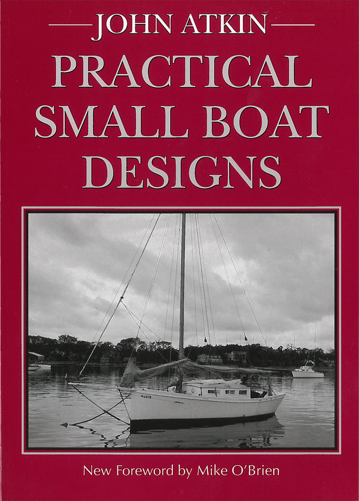 Practical Small Boat Designs (Hurt)