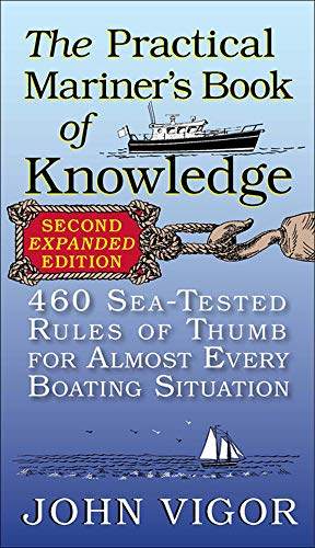 Practical  Mariners Book of Knowledge