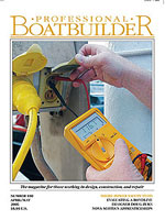 Professional BoatBuilder #100 Apr/May 2006