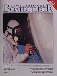 Professional BoatBuilder #15 Feb/Mar 1992