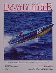 Professional BoatBuilder #49 Oct/Nov 1997