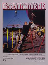 Professional BoatBuilder #50 Dec/Jan 1998