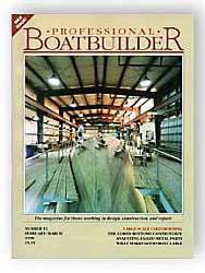 Professional BoatBuilder #51 Feb/Mar 1998