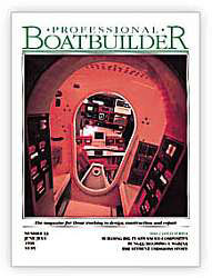 Professional BoatBuilder #53 June/July 1998