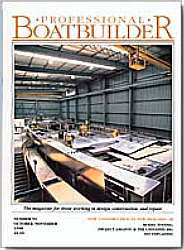 Professional BoatBuilder #55 Oct/Nov 1998