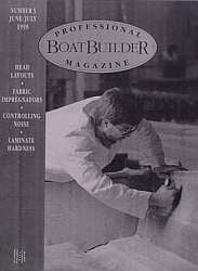 Professional BoatBuilder #5 (COPY) June/July 1990