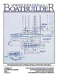 Professional BoatBuilder #79 Oct/Nov 2002