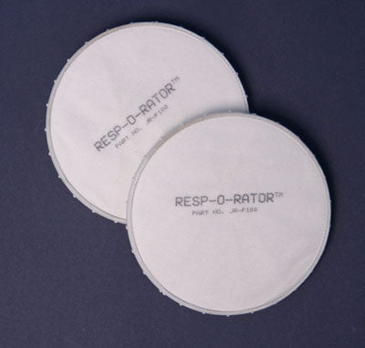 Resporator Replacement Filters