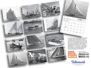 2021 Rosenfeld Collection Calendar
