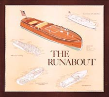 Runabout Poster