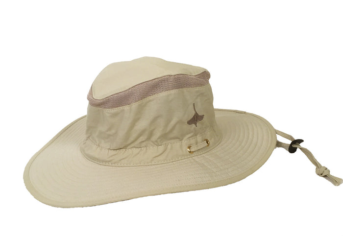 Sailing Hat with WoodenBoat Logo