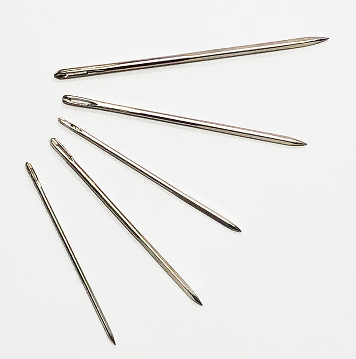 Sailmaker's Needles