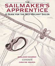 The Sailmakers Apprentice