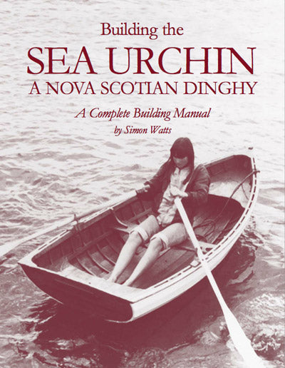 Sea Urchin - Plans and instructions