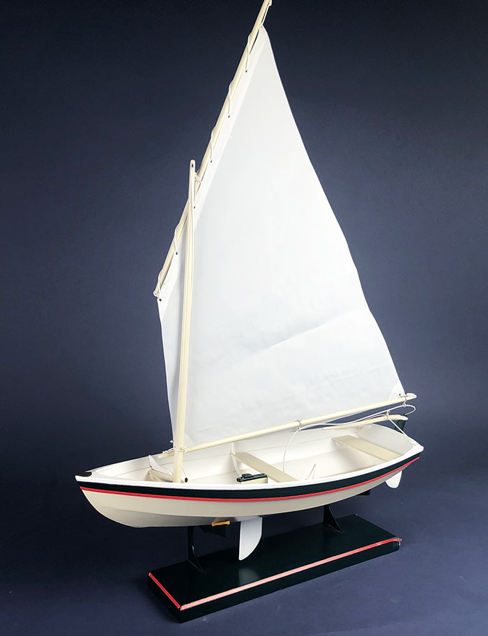Shellback Dinghy Model Kit