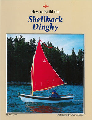 HTB the Shellback Dinghy