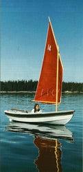 Shellback Sailing Kit