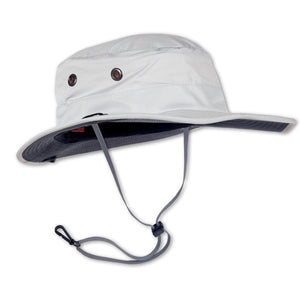 10992676c5fb9 Shelta Sailing Hat - Osprey Silver – The WoodenBoat Store