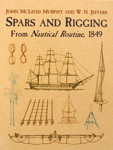 Spars and Rigging