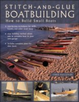 Stitch and Glue Boatbuilding