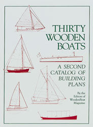 Thirty Wooden Boats (hurt)