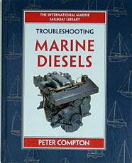 Trouble Shooting Marine Diesel Engines