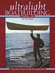 Ultralight Boatbuilding