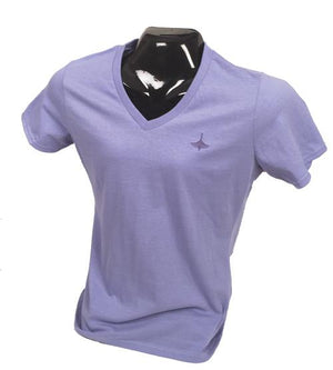Women's V-Neck T-shirt in 3 colors